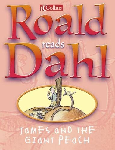 9780001034167: James and the Giant Peach