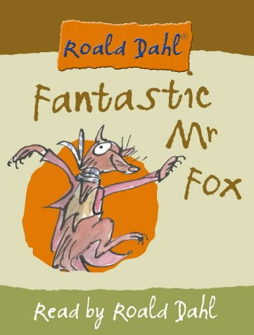 9780001034198: Roald Dahl Reads: Fantastic Mr Fox