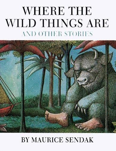 9780001034204: Where the Wild Things Are: and other stories