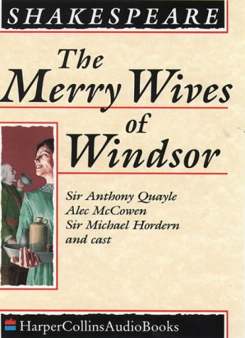 9780001035218: The Merry Wives of Windsor: Complete & Unabridged