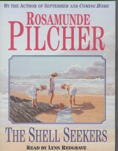 9780001035379: The Shell Seekers