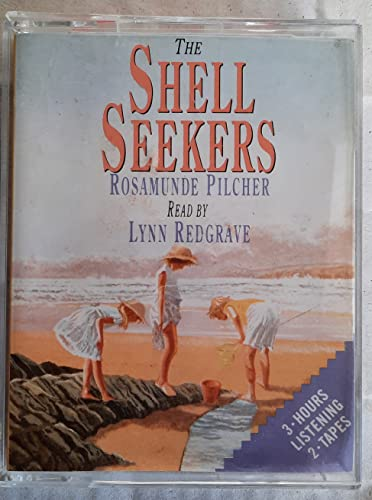 9780001035386: The Shell Seekers