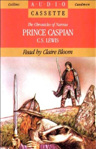9780001035430: Prince Caspian (Chronicles of Narnia)