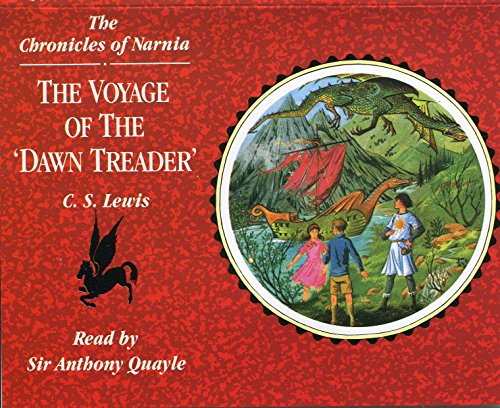 9780001035454: The Voyage of the Dawn Treader