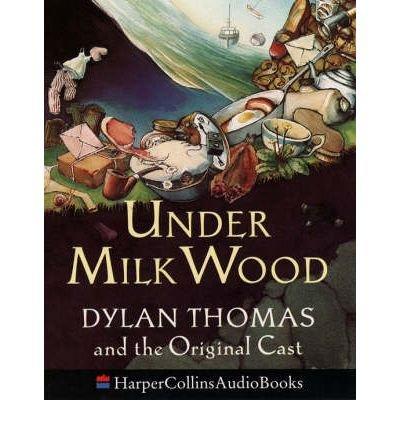 9780001035638: Under Milk Wood