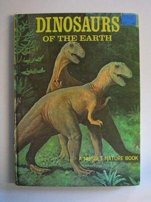 9780001041028: Dinosaurs of the Earth (Nugget Encyclopaedias)