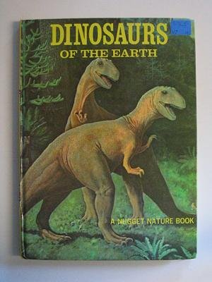 9780001041028: Dinosaurs of the Earth (Nugget Encyclopedias)