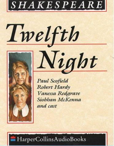 9780001042162: Twelfth Night