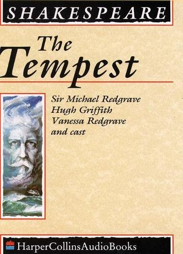 9780001042193: The Tempest: Complete & Unabridged