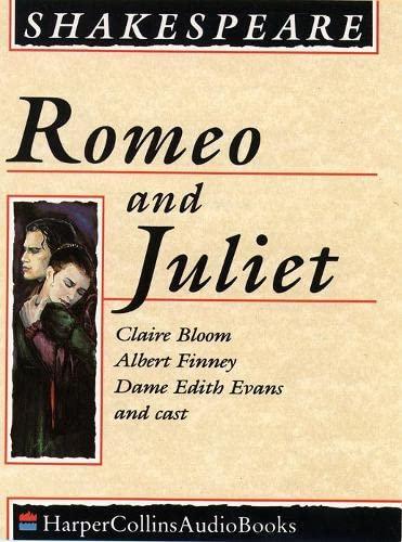 9780001042209: Romeo and Juliet: Complete & Unabridged