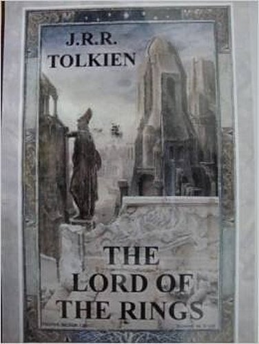 9780001042230: Lord of the Rings