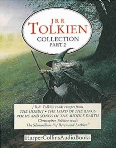 9780001042735: J.R.R.Tolkien Collection