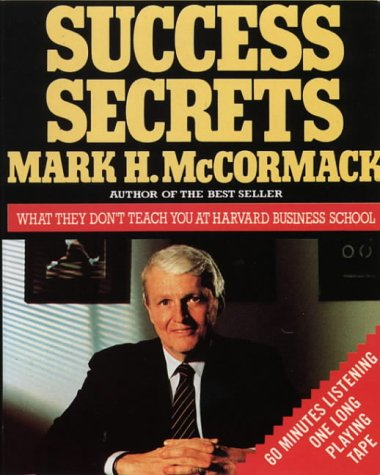 9780001046016: Success Secrets