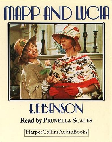 9780001046344: Mapp and Lucia