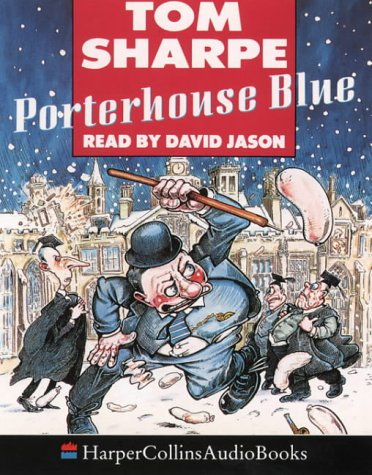 9780001046351: Porterhouse Blue