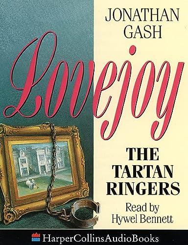 9780001046382: The Tartan Ringers (Lovejoy)