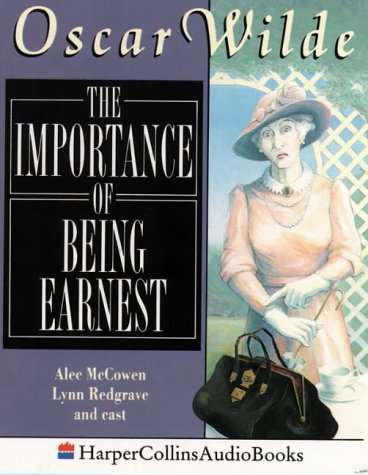 9780001046511: The Importance of Being Earnest