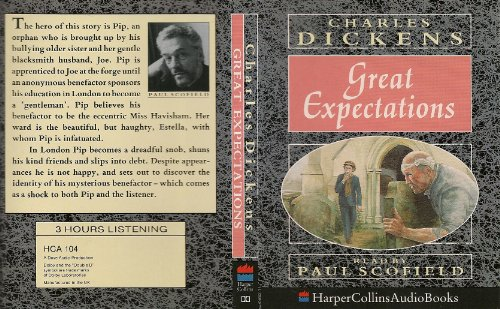 9780001046559: Great Expectations