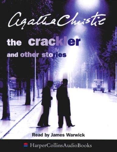 9780001046634: Agatha Christie - The Crackler and other stories