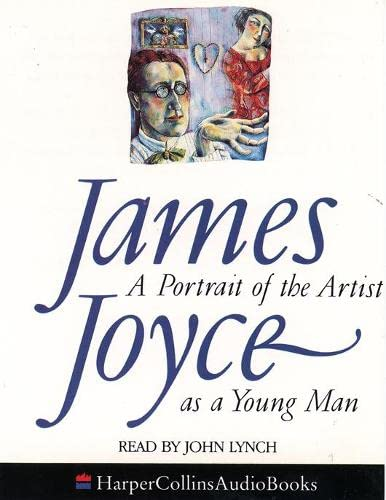 9780001046672: A Portrait of the Artist as a Young Man