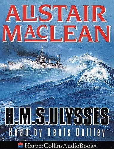 9780001046689: H.M.S. Ulysses