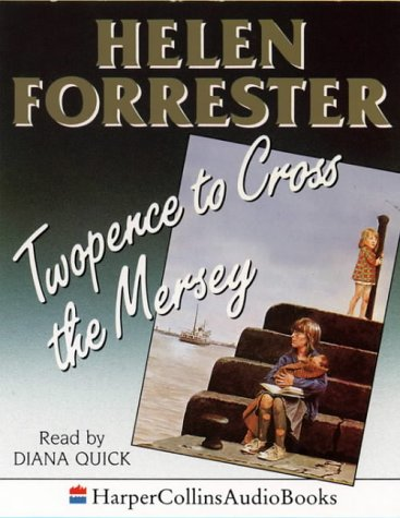 9780001046719: Twopence to Cross the Mersey: Unabridged