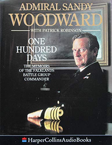 9780001046726: One Hundred Days: Memoirs of the Falklands Battle Group Commander