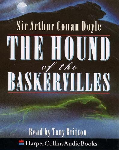9780001046740: The Hound of the Baskervilles (HarperCollinsAudioBooks)