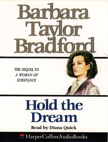9780001046757: Hold the Dream