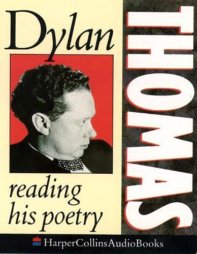 9780001046771: Dylan Thomas Reading His Poetry