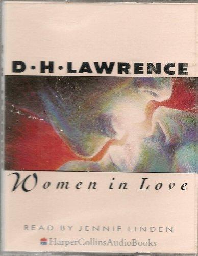 9780001046825: Women in Love (Talking Classics)