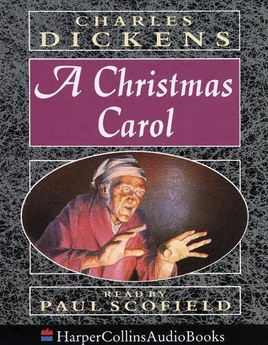 9780001046863: A Christmas Carol
