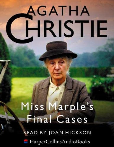 9780001046894: Miss Marple's Final Cases