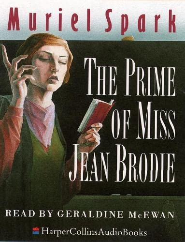 9780001046931: The Prime of Miss Jean Brodie