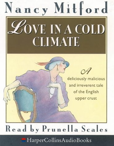 9780001046955: Love in a Cold Climate