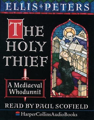 9780001047006: The Holy Thief