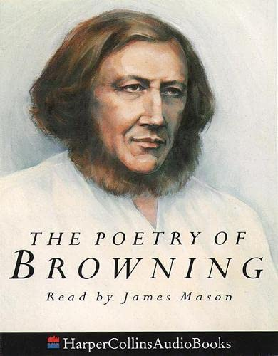 9780001047082: The Poetry of Browning: Complete & Unabridged