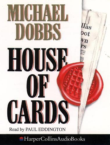 9780001047136: House of Cards