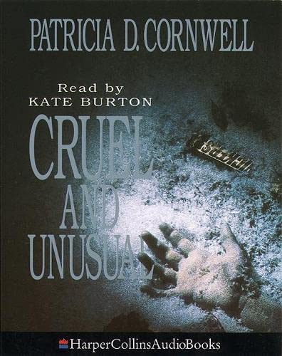 9780001047143: Cruel and Unusual