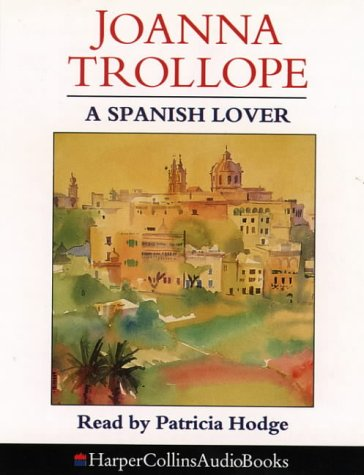 9780001047174: A Spanish Lover