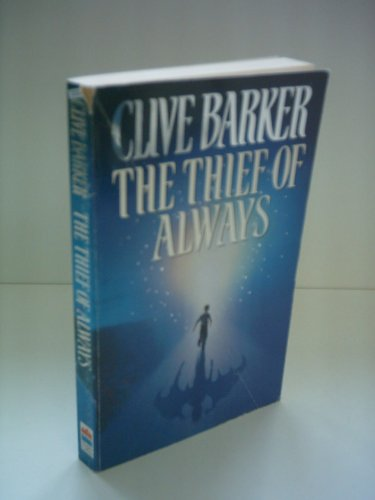 9780001047181: The Thief of Always