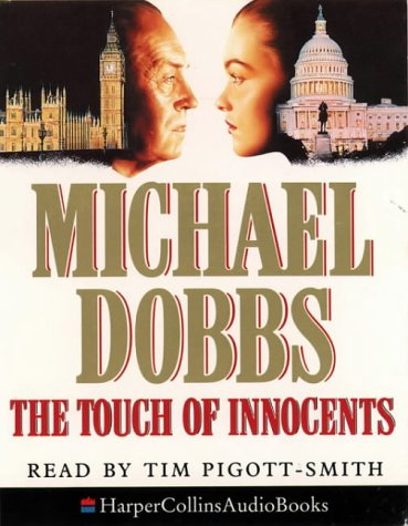 9780001047204: The Touch of Innocents