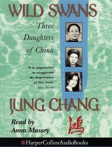 9780001047280: Wild Swans: Three Daughters of China