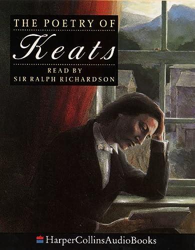 9780001047297: The Poetry of Keats: Complete & Unabridged