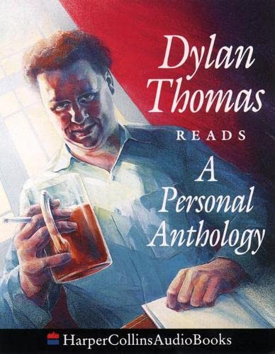 9780001047358: A Personal Anthology: Complete & Unabridged: A Selection of Poets