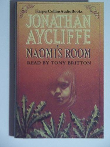 9780001047501: Naomi's Room