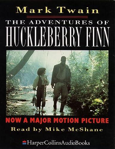 9780001047570: The Adventures of Huckleberry Finn