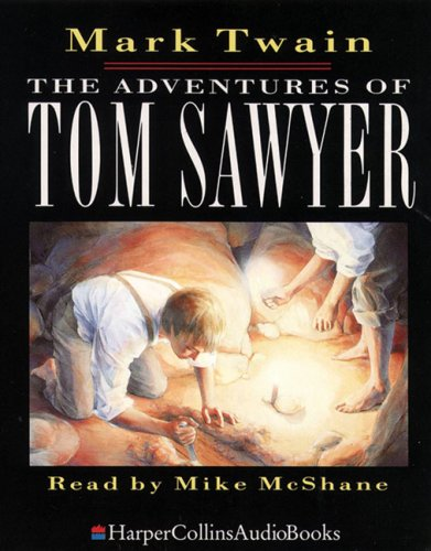9780001047587: The Adventures of Tom Sawyer