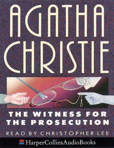 9780001047686: Witness for the Prosecution