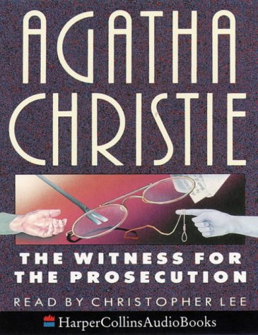 9780001047686: The Witness for the Prosecution [And Other Stories]